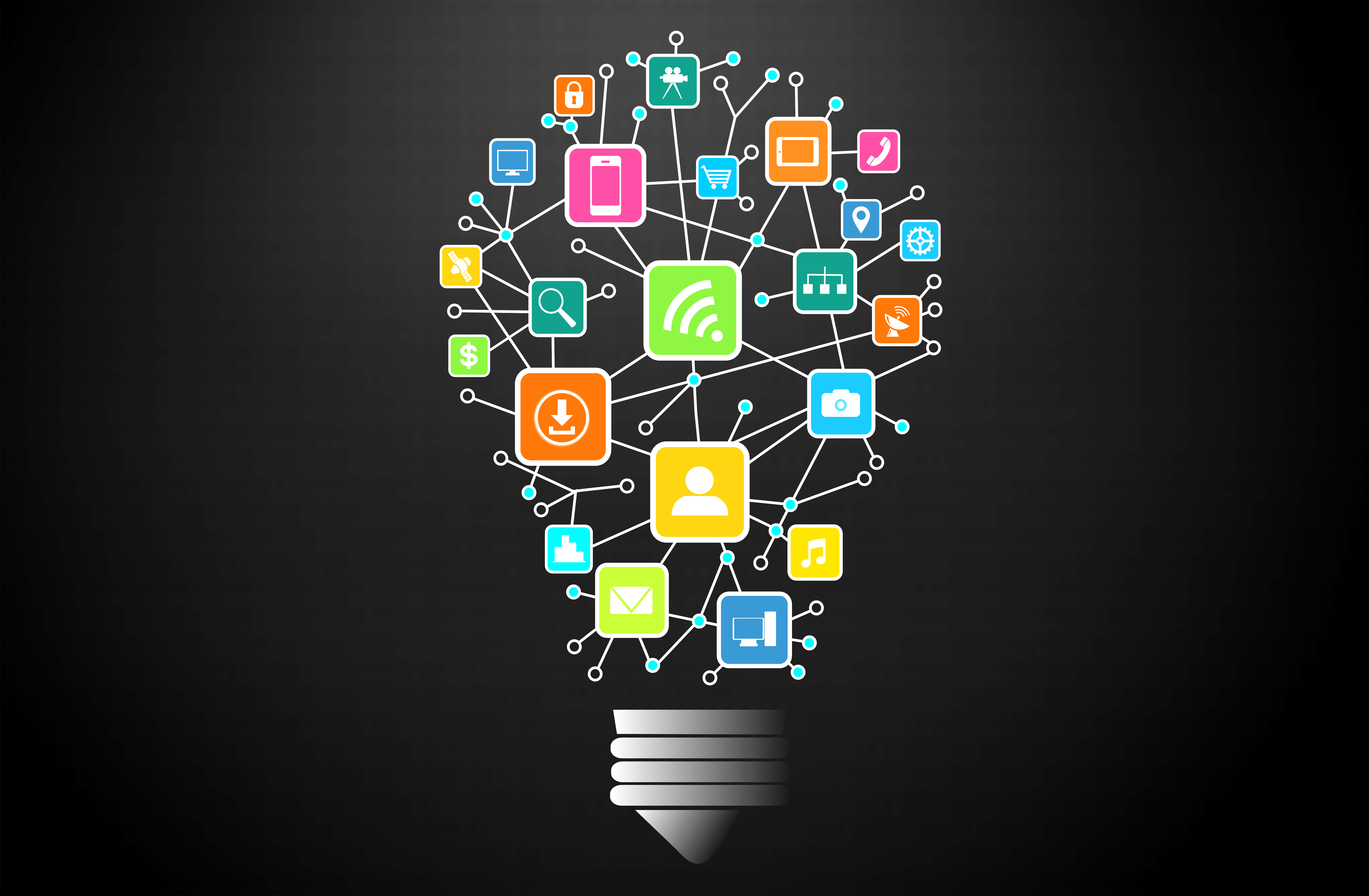 Innovation Of Things Not The Internet Of Things Will