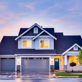 Smart Homes for Real People – Where's the Value?