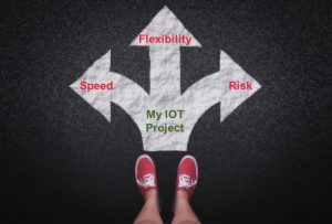 5 Options for IoT Pilot Effort