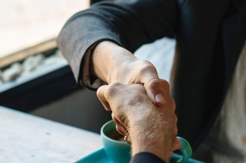 IoT build, buy, partner